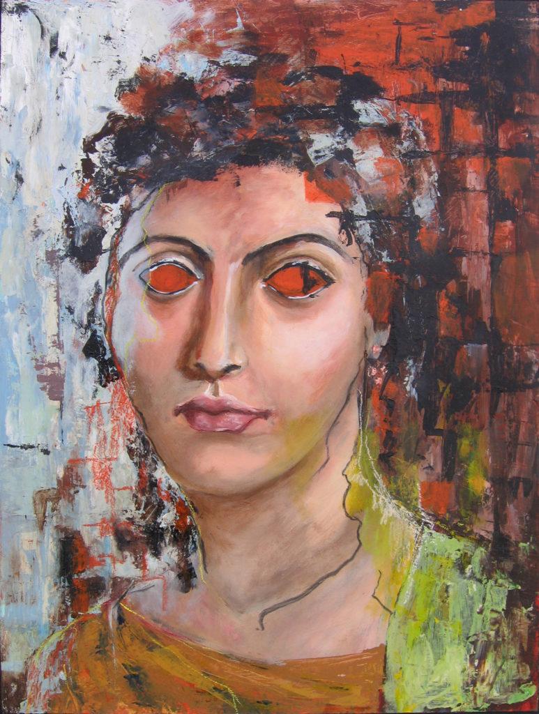 Women Past-Present VII